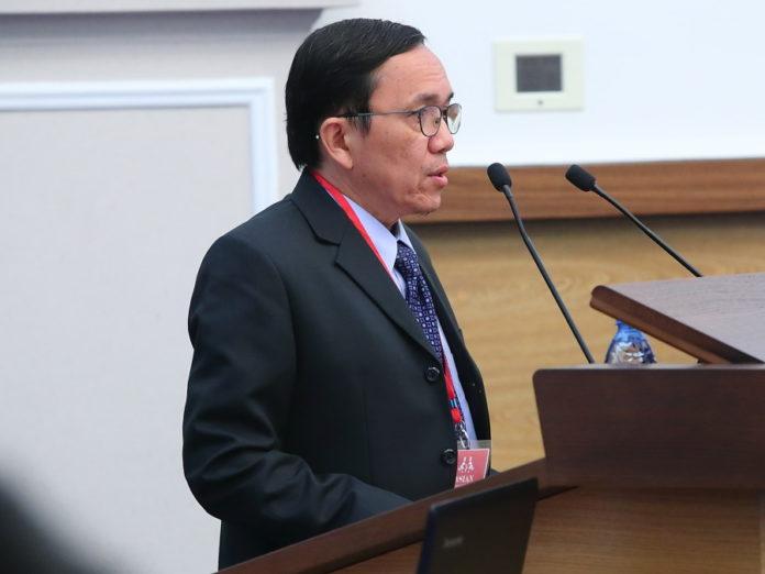 Мэр Новосибирска и посол Лаоса готовы стать стратегическими партнерами