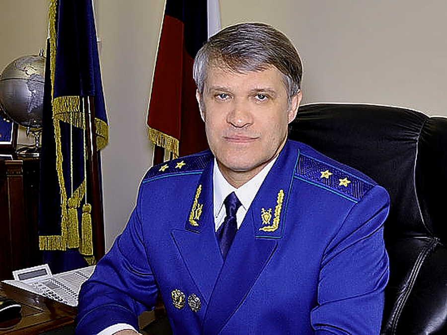 Яков Хорошев