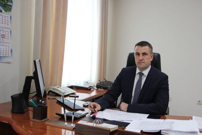 Миниатюра для: В угольной компании «Южный Кузбасс» назначен новый управляющий директор