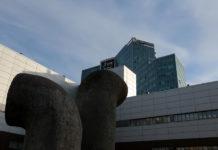 Жилье в окрестностях торговых центров Новосибирска возросло в цене