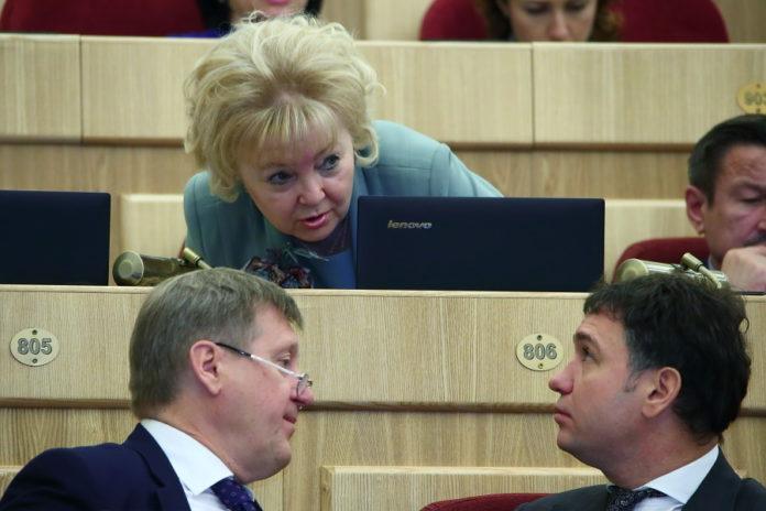 На должность омбудсмена Новосибирской области рассмотрят двух претенденток