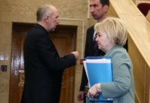 Нина Шалабаева вновь заняла пост новосибирского омбудсмена
