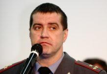 Судебное заседание по делу Сергея Штельмаха отложено