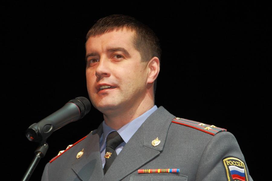 Сергей Штельмах решил оспорить свое увольнение и подал на МВД в суд