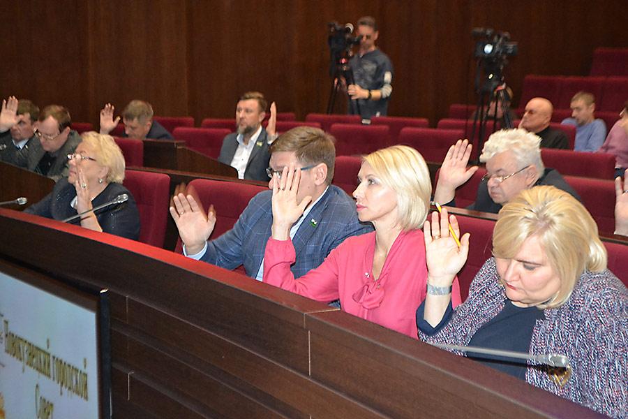 Новокузнецкие депутаты отменили льготы по земельному налогу для предприятий города