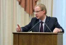 Виктор Томенко: «Система взаимоотношений в политической жизни Алтайского края меняется»
