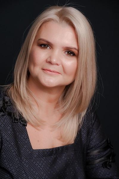 Объединенный бизнес ВТБ в Красноярском крае возглавит Наталья Табаринцева