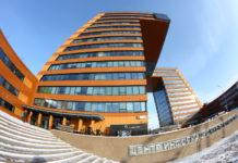 Новосибирские технопарки стали вошли в число лучших в России