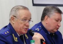 Владимир Токарев