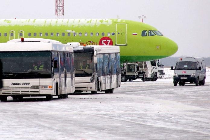 Программу субсидирования авиаперевозок из Новосибирска дополнили новыми маршрутами