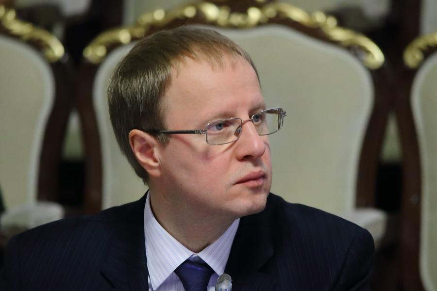 Виктор Томенко произвел очередные кадровые перестановки