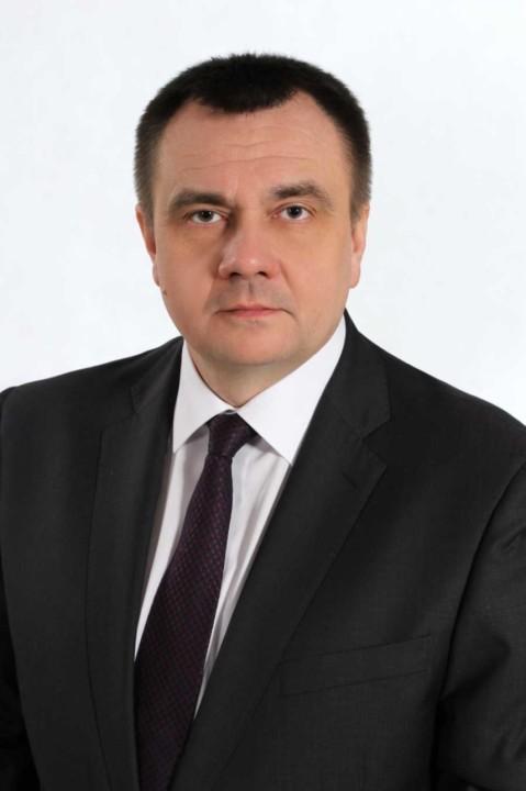 Олег Тропин покинул пост министра транспорта Хакасии