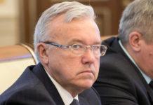 Два министра и вице-премьер вошли в состав нового правительства Красноярского края