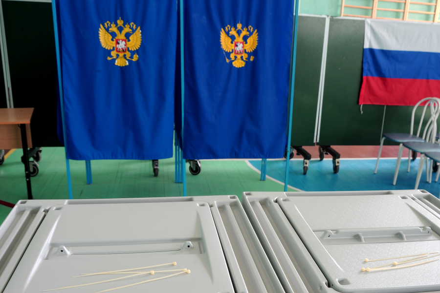 Выборы мэра Новосибирска обойдутся муниципалитету почти в 100 млн. рублей