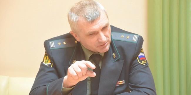 Главный судебный пристав Омской области за взятку попал за решетку