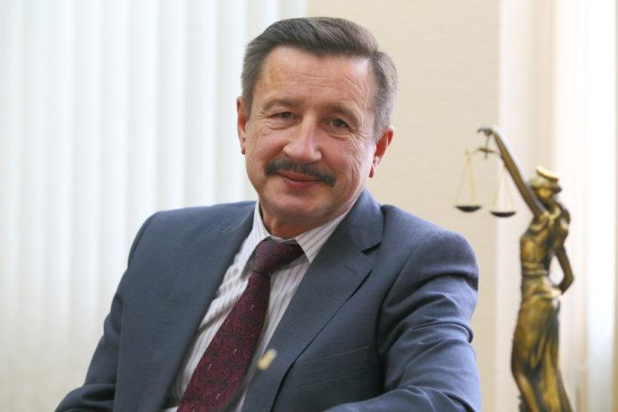 Миниатюра для: Заксобрание Новосибирской области объявило конкурс на замещение должности уполномоченного по правам предпринимателей
