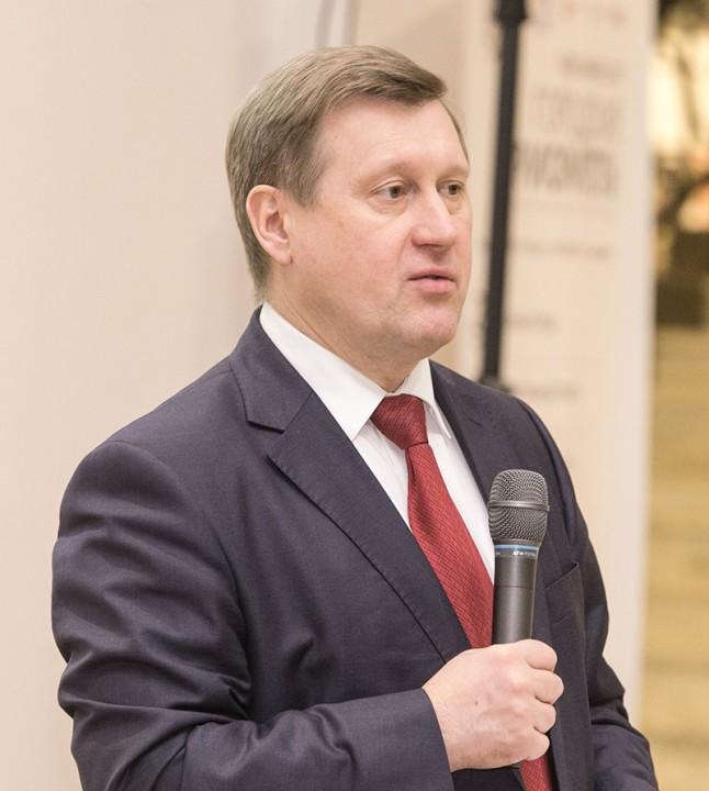 Анатолий Локоть вновь возглавил новосибирских коммунистов