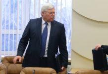 В Департаменте науки Томской области новый начальник