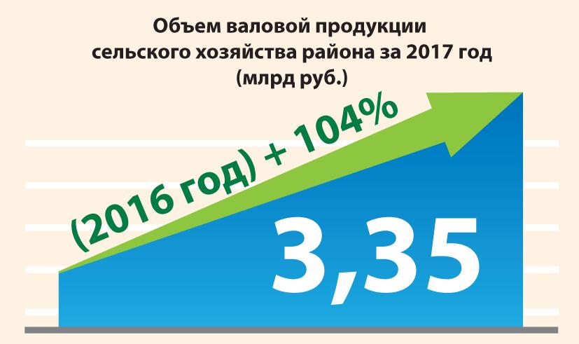 Тогучинский район НСО: лидерство в переработке молока иперспективы ТОСЭР - Изображение