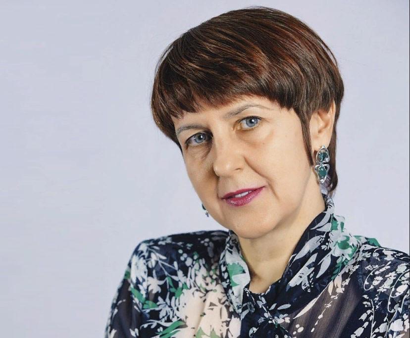 Елена Алябьева