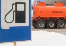 Цены на бензин и дизельное топливо неумолимо ползут вверх