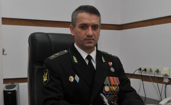 Ибрагим Гобеев