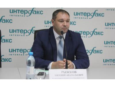 Миниатюра для: Евгений Рыжков рассказал о результатах пожароопасного сезона 2018 года
