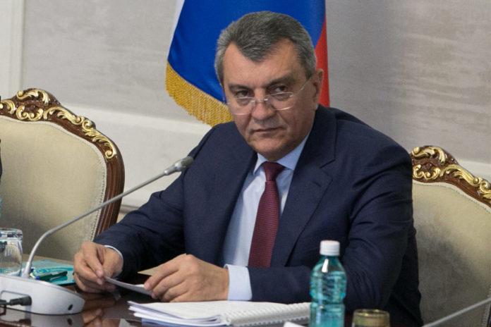 Передача двух сибирских регионов в состав ДФО поможет их дальнейшему развитию