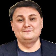 Александр Парфёнов