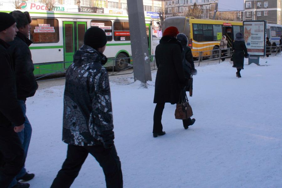 Стоимость проезда в общественном транспорте Новосибирской области повысится