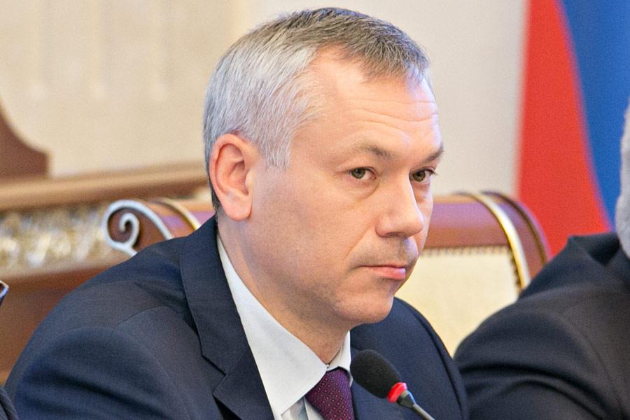Андрей Травников