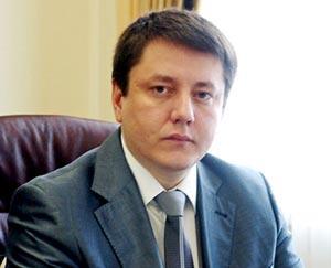 Экс-заместитель главы Вологды назначен заместителем руководителя департамента имущества и земельных отношений Новосибирской области