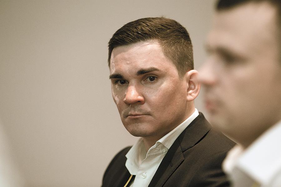 Региональный директор Восточного региона ГК «Вымпелком» Владимир Шилин