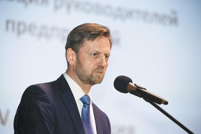Миниатюра для: Сергей Карпекин: «Новосибирская область продолжает быть невнятной в вопросах инвестиционной политики»