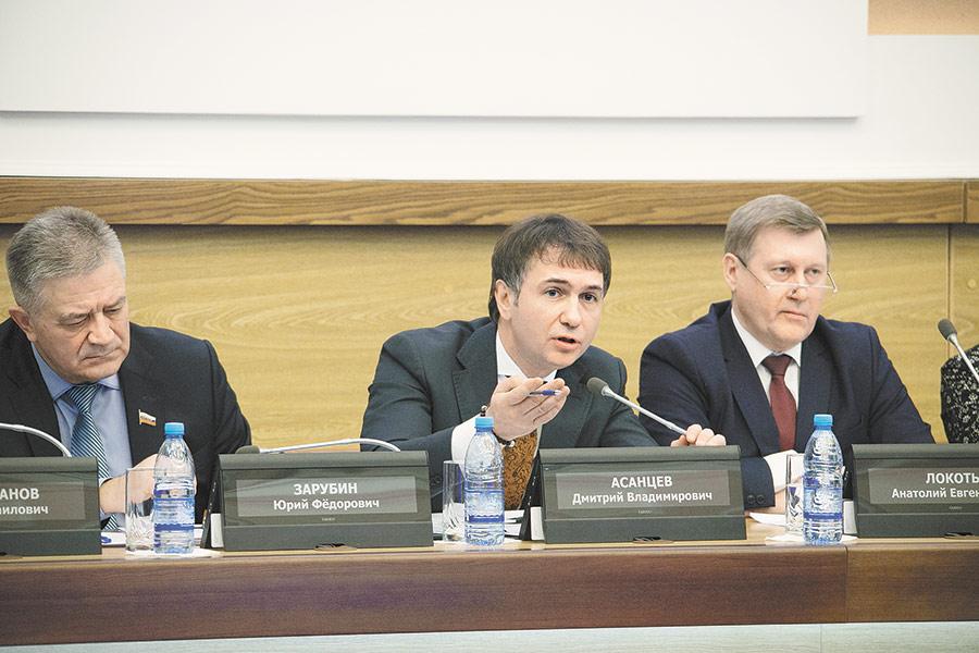 на 30-й сессии горсовета Новосибирска