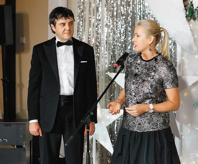 Миниатюра для: На ХI Рождественском аукционе «Живи» в Новосибирске  было собрано 8,3 млн рублей