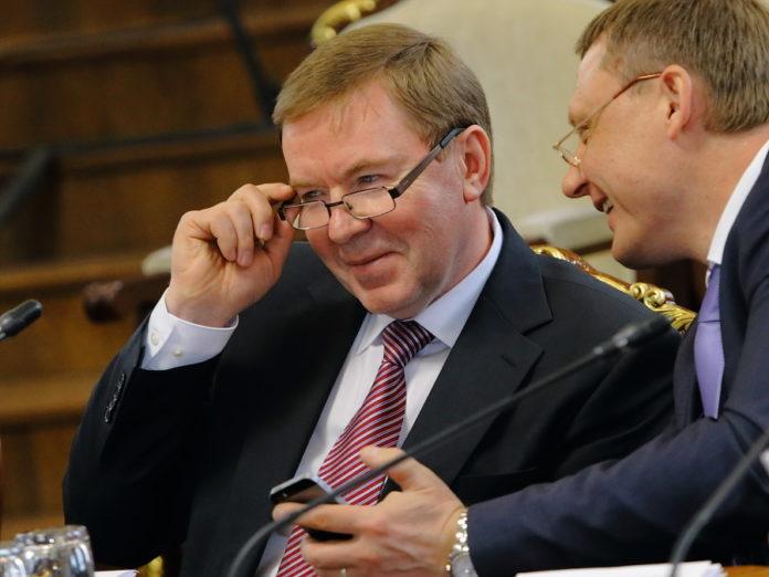 Миниатюра для: Экс-глава Колыванского района НСО перешел на  работу в мэрию Новосибирска