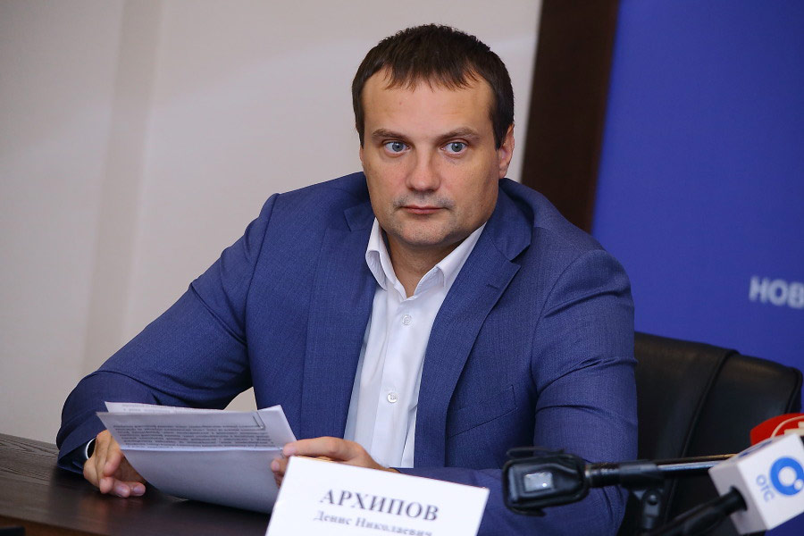 2 млрд. рублей потратят власти Новосибирской области на чистую воду для жителей