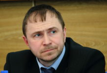 Власти повысили тариф на воду в Новосибирской области