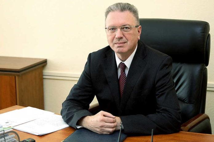 Михаил Бостанджогло больше не исполняет обязанности замгубернатора Кузбасса