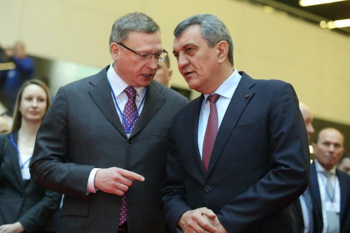 Миниатюра для: После выборов: какой вариант управления регионами выберет Кремль?