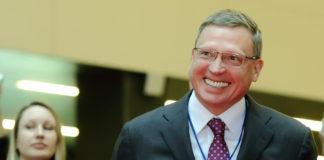 6 членов правительства Омской области лишились своих постов