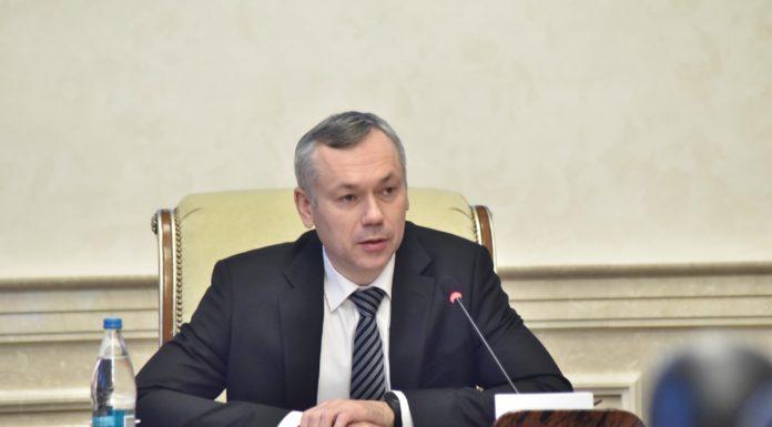 Андрей Травников: «Никаких кадровых решений в театре «Глобус» не принимается»