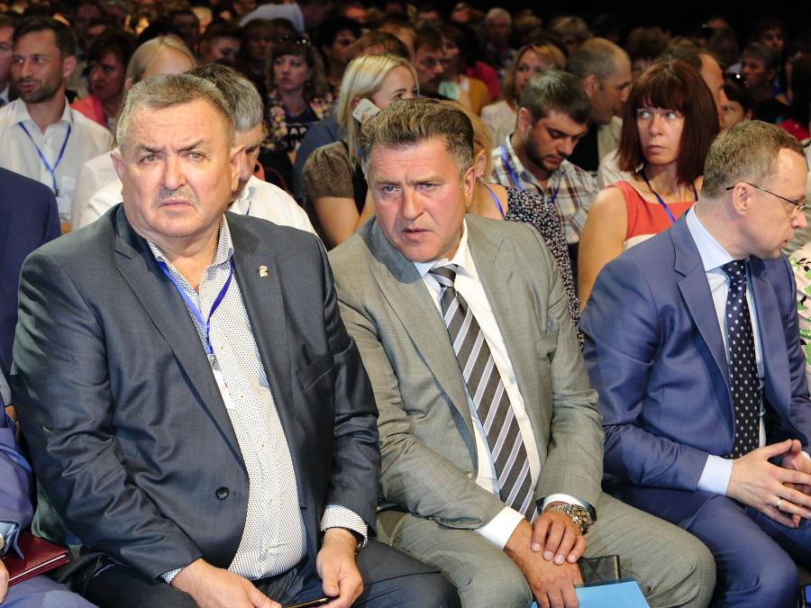 Александр Кынев: «Грамотный подход в Новосибирске — не стали всех подряд снимать с выборов» - Картинка