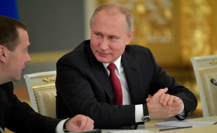 Губернаторы Сибири встали во главе рабочих групп Государственного совета