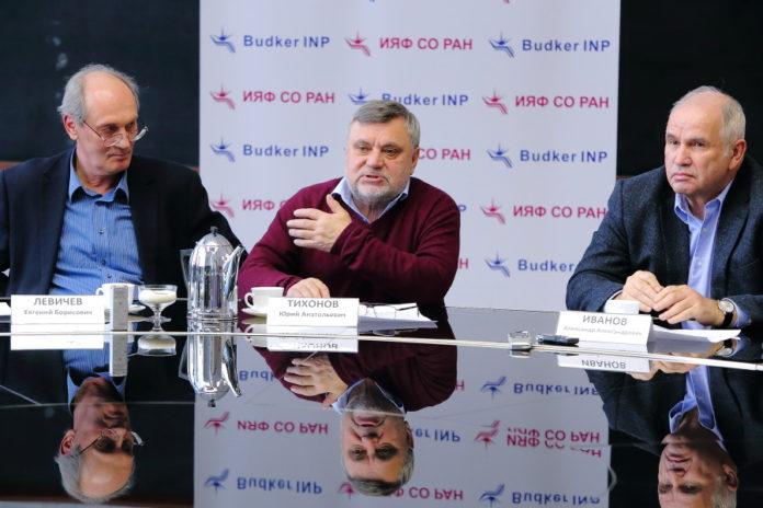 Новосибирские физики планируют получить европейский грант на 2 млн. евро для создания установки класса «мегасайнс»