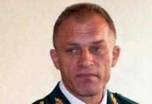 Начальник управления Росприроднадзора по Красноярскому краю пойман с поличным