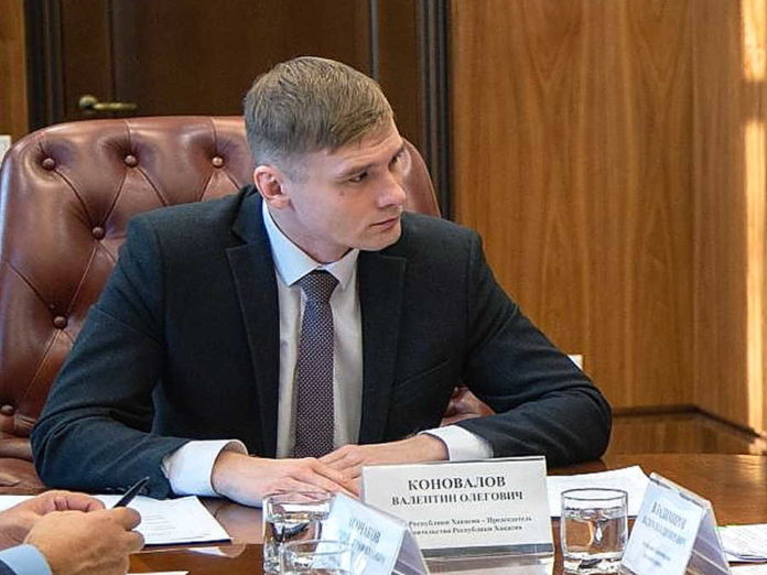Валентин Коновалов попросил Счетную палату РФ проверить долги бюджета