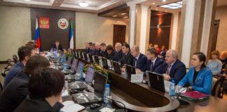 Валентин Коновалов изменил структуру органов исполнительной власти