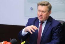 Депутаты приняли бюджет Новосибирска практически единогласно